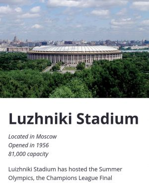 Luzniki