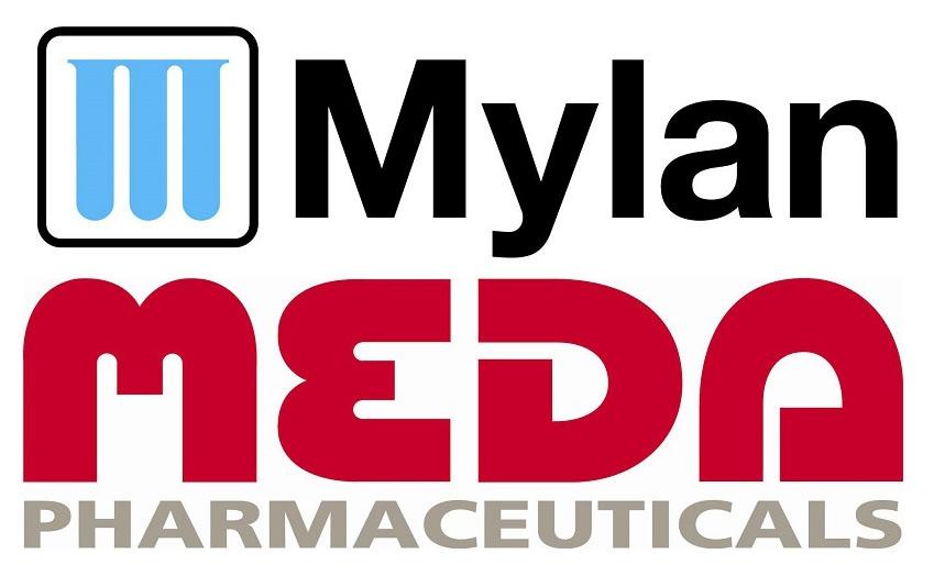 Drugmaker Meda's Shares Fall Back After It Snubs New Mylan