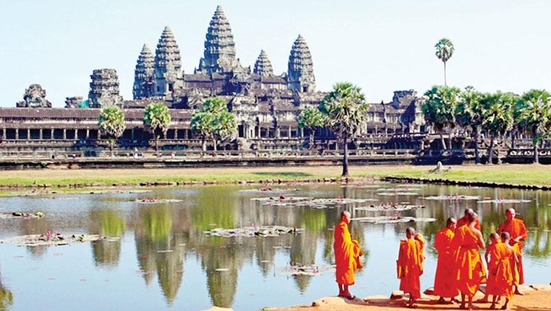 Angkor Wat Ticket System Defended - Khmer Times
