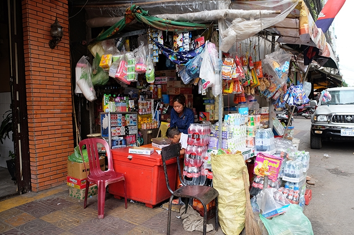 Food Safety Problem In Cambodia