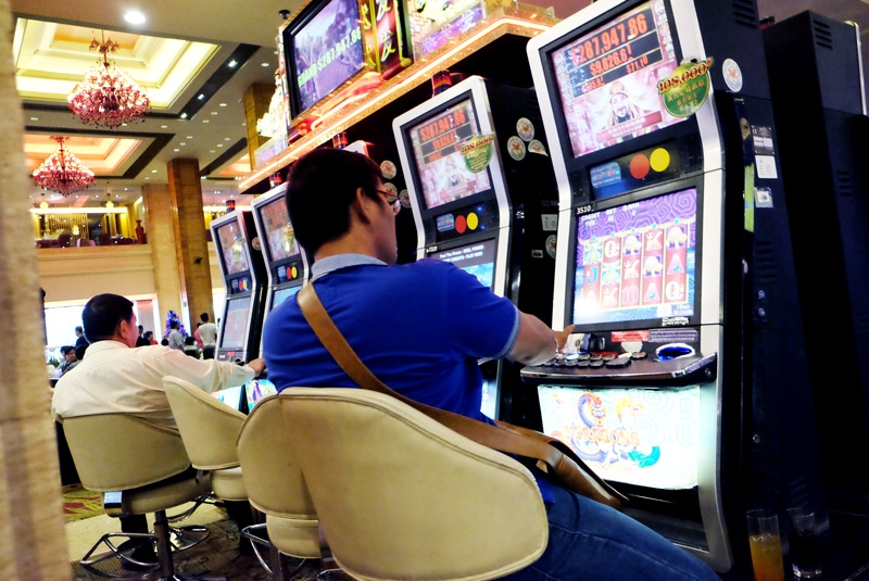 Casinos Worry Their Luck Could Run Out - Khmer Times