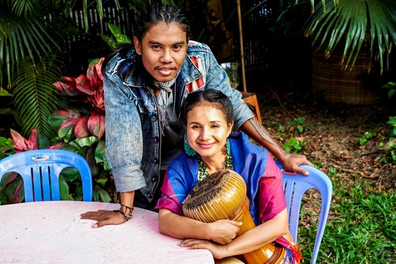 Khmer Traditional Music Meets Hip Hop - Khmer Times