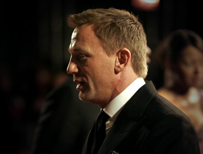 "James Bond"" as New UN Advocate - Khmer Times"