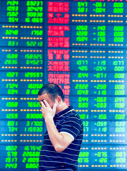 Politics to Blame for China Stocks' Lost Decades - Khmer Times