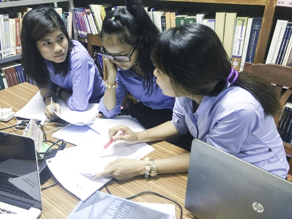 """is critical thinking important for cambodia """"stem helps develop greater thinkers, greater innovators and problem solvers   to win students over to stem, it's important to show them what they can  to  draw on critical thinking, creativity, and advanced reasoning skills."""