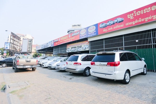 The Government Said Yesterday It Had No Plans To Ban Import Of Second Hand Cars Despite Concerns Cambodia Lags Behind Other Asean Countries On