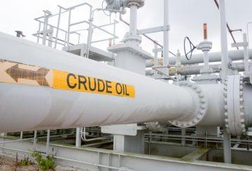 Cambodia crude oil