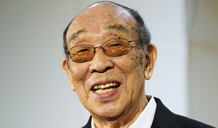 Original Godzilla actor dies at 88 - Khmer Times