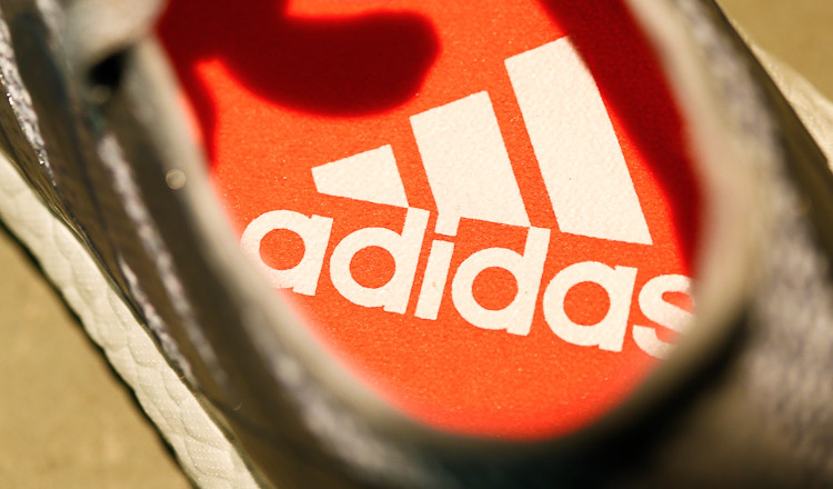 d747fd5081 Adidas powers ahead in United States, China - Khmer Times