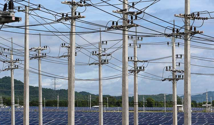 Superblock S Mega Green Energy Khmer Times