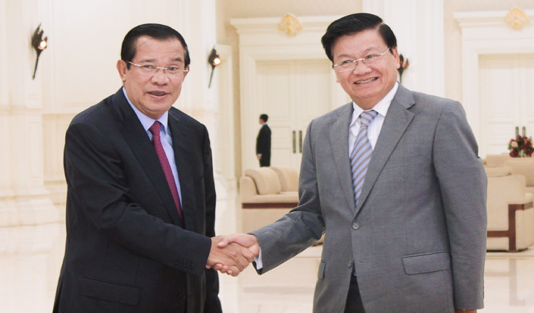 Cambodia laos reach deal over border khmer times cambodia and laos have agreed on ways of resolving the remaining issues along the border between both countries and will write a joint letter to the french platinumwayz