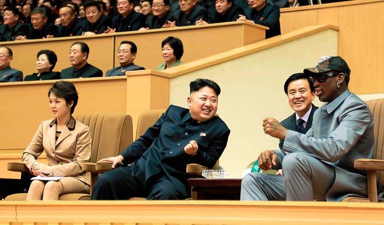 Senate panel backs new sanctions targeting North Korea