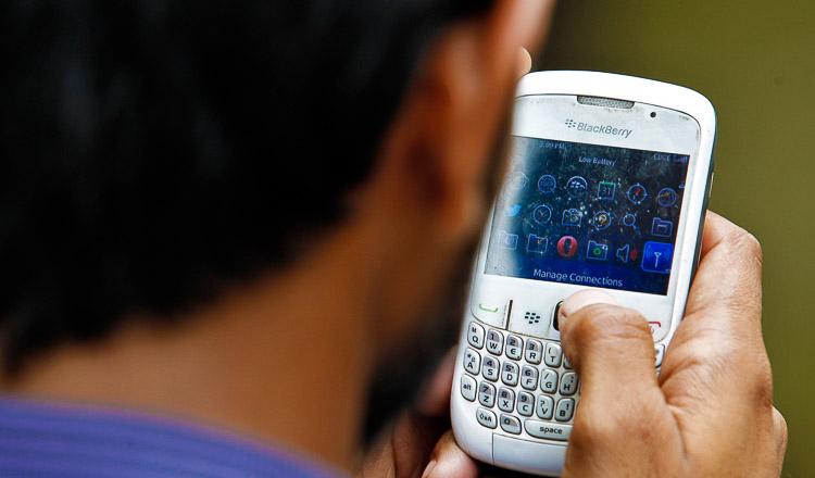 Talk vs Text: The art of conversation - Khmer Times