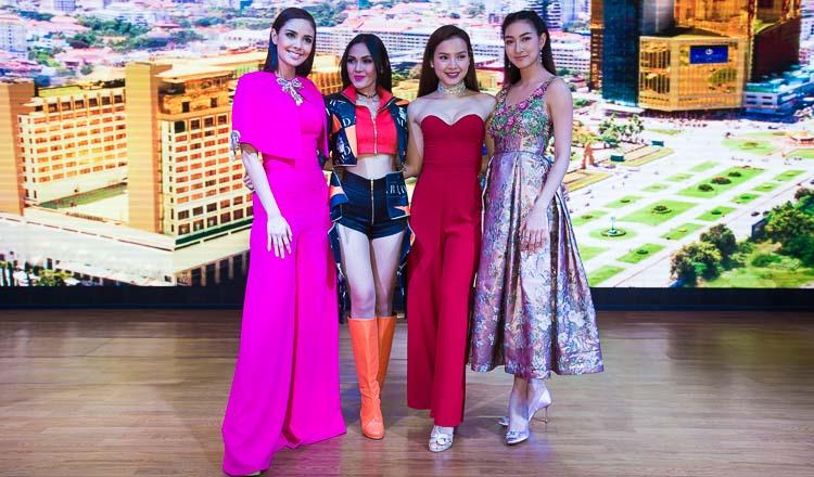 Naga 2 Soft Opening Khmer Times