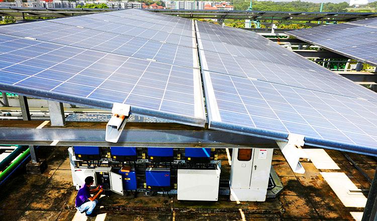 Mongolia steps up renewable energy - Khmer Times