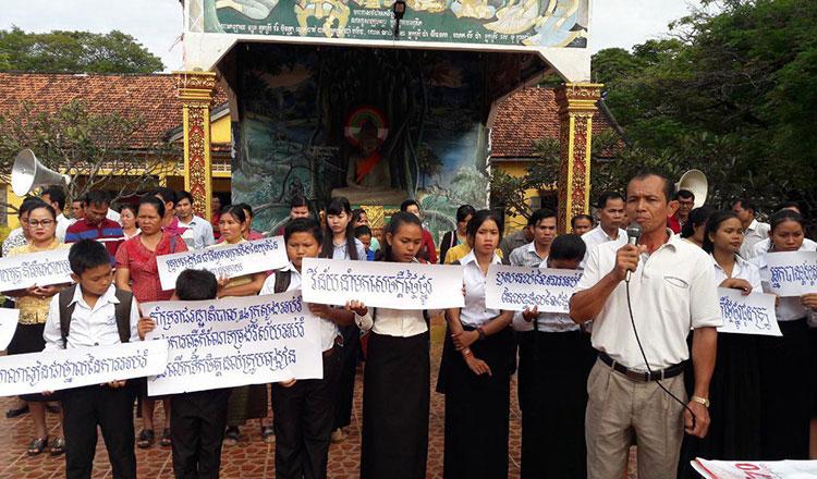 Sluts in Kampong Thum
