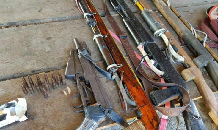 Police hunt death threat suspect - Khmer Times