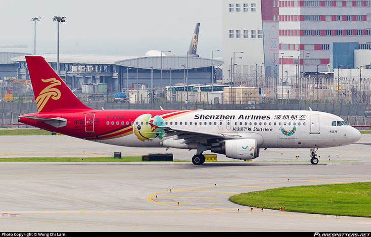 Another Chinese airline starts flights to Cambodia - Khmer ...