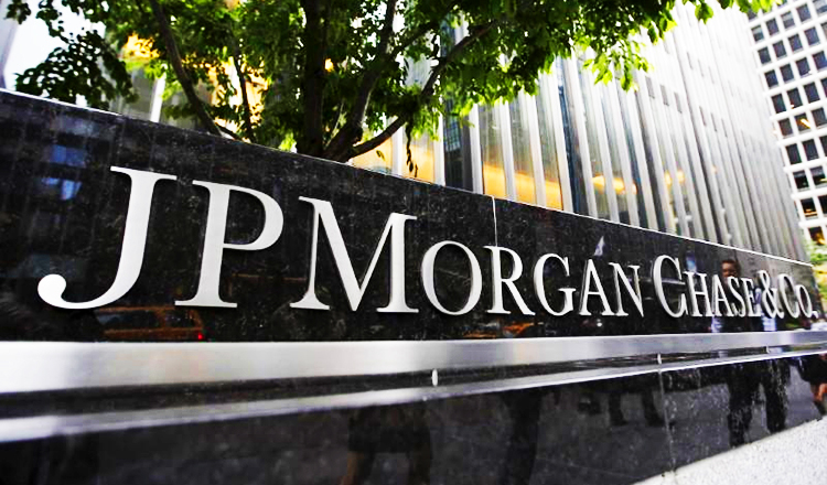 JPMorgan rolls out $20 bln plan after tax gains