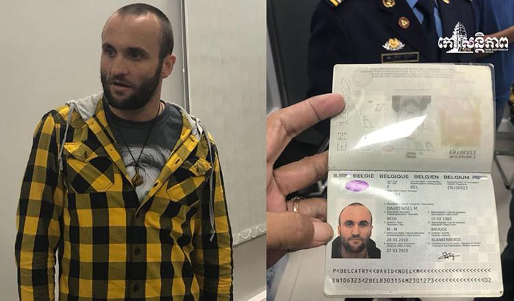 programme tv noel 2018 belgique Belgian 'smuggled' cocaine from Brazil   Khmer Times programme tv noel 2018 belgique
