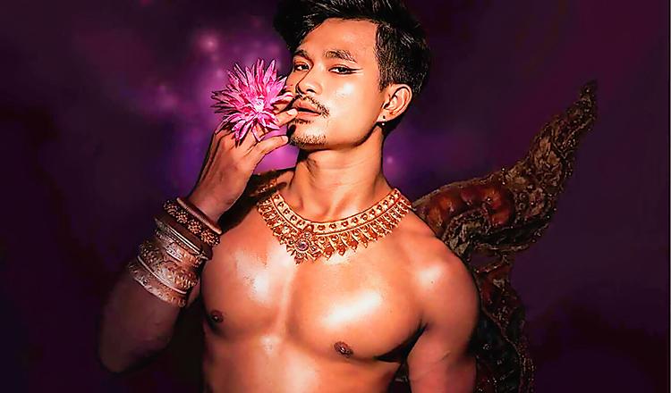 My Body Is My Art Khmer Times