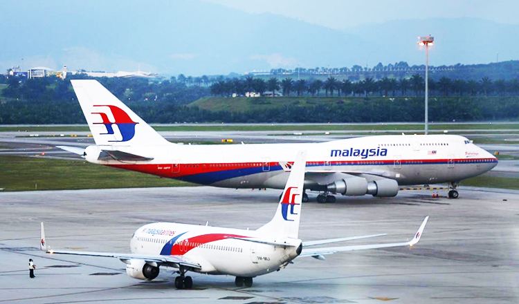 New hunt for missing flight mh370 gets under way khmer times kuala lumpur afp a new hunt for malaysia airlines flight mh370 using high tech underwater drones has started officials said yesterday in the latest publicscrutiny Image collections