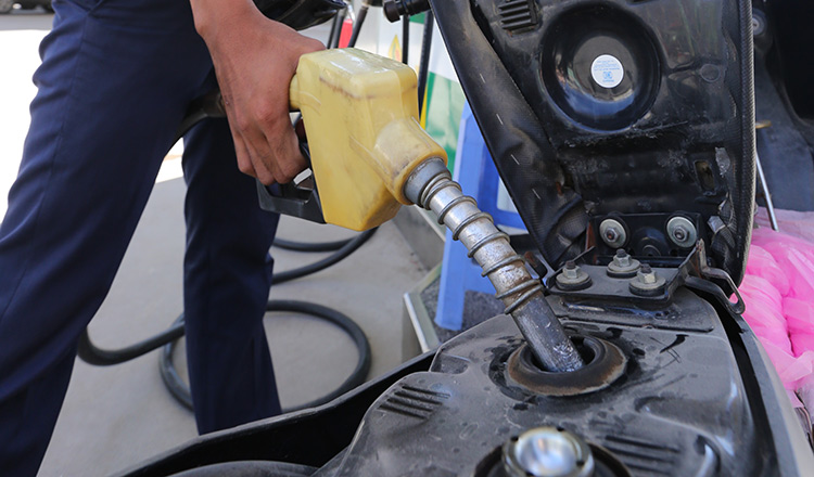 Discussion on petroleum law resumes - Khmer Times