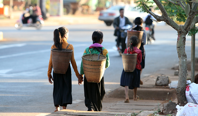 Pnong people - Wikipedia