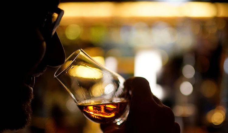 Sour Whiskey? China whiskey importers fret over US trade