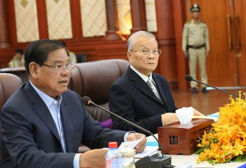 Crackdown planned on boycott callers
