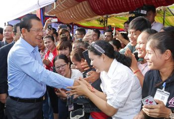Don't play tricks to cheat voters, PM says