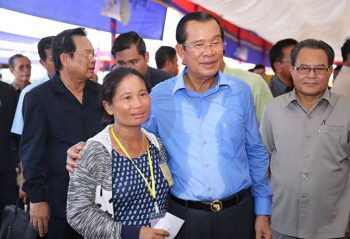 PM to curb garment worker visits during election campaign