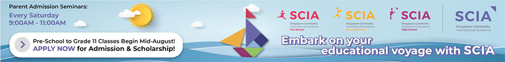 Singapore (Cambodia) International Academy Co., Ltd