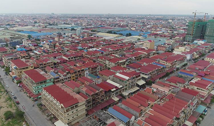 Low-cost rentals in Phnom Penh - Khmer Times