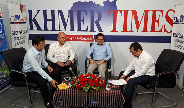 Parties' platforms under-reported: Experts