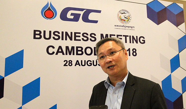 Thai firms seek investments in local plastic sector - Khmer