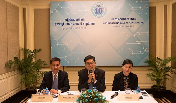 RHB Indochina targets mid-market biz segment