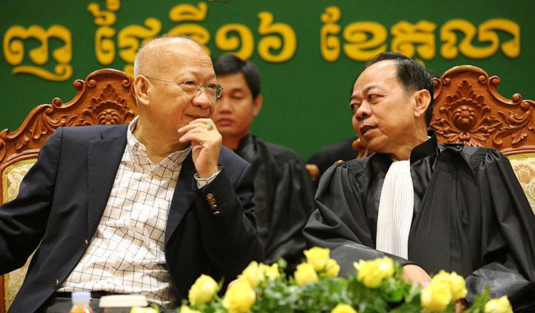 Ang Vong Vathana