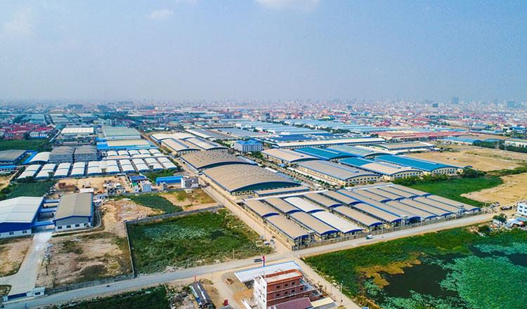 Garment Factories