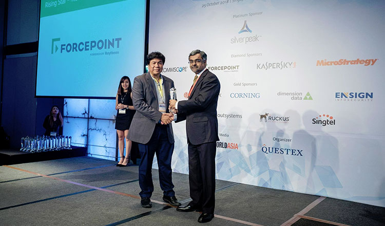 Vietnet to distribute Forcepoint in Cambodia - Khmer Times