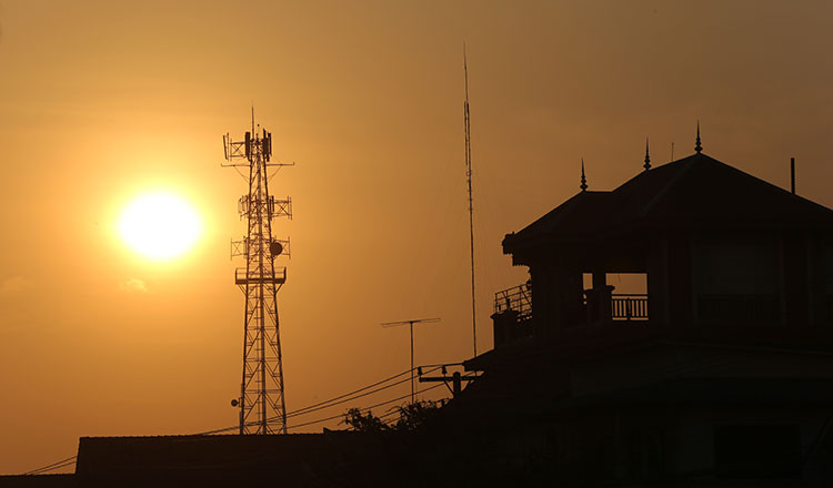 Edotco boosts tower portfolio with Seatel deal - Khmer Times
