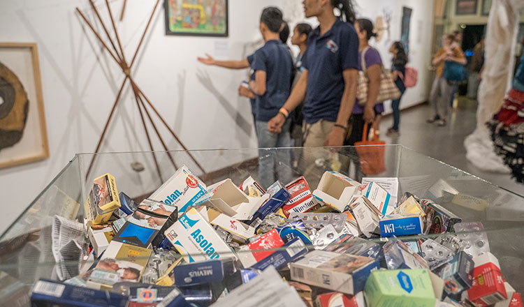 A second look at Cambodia's plastic habits - Khmer Times