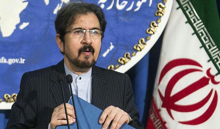 Iran supports Yemen peace talks: spokesman - Khmer Times