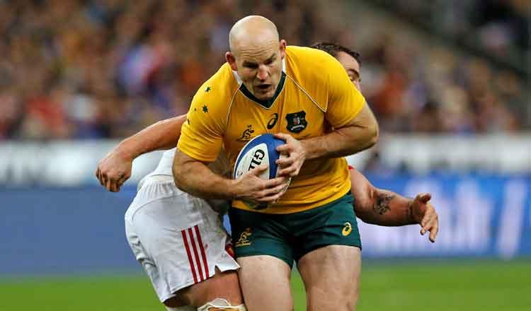 Australia won't follow South Africa lead - Khmer Times