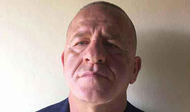 Mr Denis allegedly defrauded