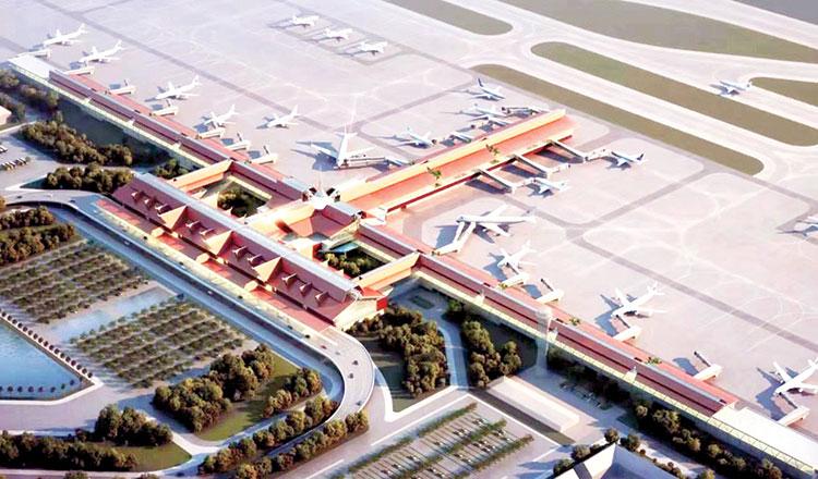 New-Siem-Reap-International-Airport