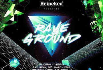 Rave-Ground