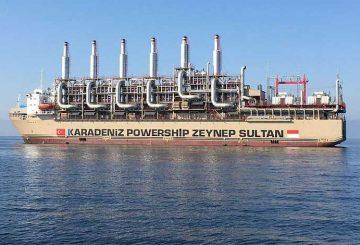 Karadeniz Powership Zeynep Sultan