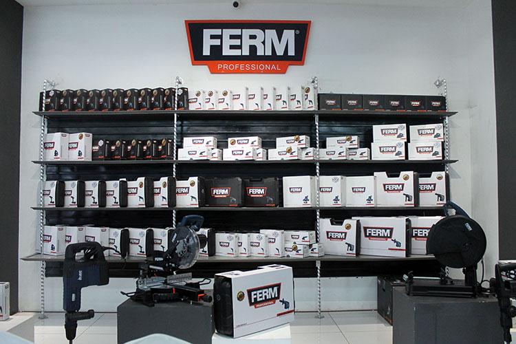 Ferm-1