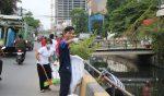 Boeng Trabek canal